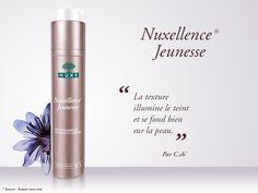 Nuxellence® Jeunesse #nuxe #nuxellence - Parfumerie et parapharmacie - Nuxe