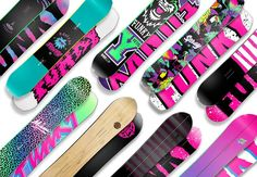 2014-2015 Collection is now available on www.funkysnowboards.com! Check out all brand new boards!!