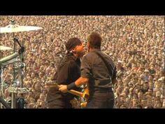 Bruce Springsteen, Live, Hyde Park, London, 2009 (Part 1)