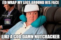 Like. A. Nutcracker.   ;P