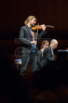 David Garrett recital tour