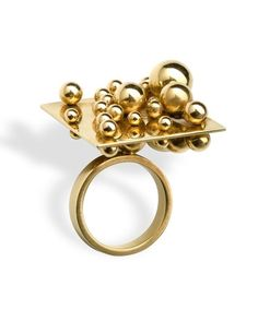 What a great ring!