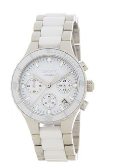 Chronograph ceramic watches sponsored by Nordstrom Rack.