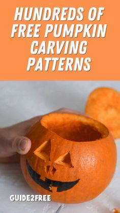 GET TONS OF FREE PUMPKIN CARVING PATTERNS! Don't PAY for those pumpkin carving kits at the store, there are TONS of FREE Pumpkin carving patterns online you can print totally FREE! You will find all kinds of FREE Pumpkin Carving Patterns including faces, scary ones, skeletons, cats, themes, and just about everything you can think of. Pumpkin Carving Kits, Pumpkin Carving Patterns, Free Samples, Sweet Potato, Skeletons, Scary, Faces, Food, Essen