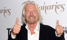 5 Pasos Para Emprender Con Exito by Richard Branson