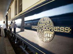 Belmond wagon orient express