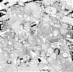 Matt Johnstone Illustration Wallpapers Free Android Wallpaper