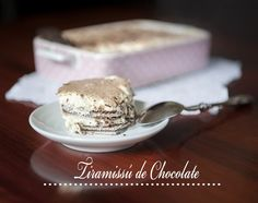 Tiramissú de Chocolate - Loacker of Loacker Portugal - Recipefy