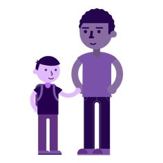 First Steps is a free online resource, designed by experts, to help you understand the rewards and challenges of adoptive parenting. Whether you're here to browse or you're looking for more in-depth information, First Steps is here to guide you through a wide range of subjects, that empower you to be a better prepared parent.