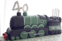 steam-train-cake2 by Jill The Cakemaker, via Flickr