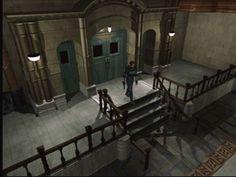 Resident Evil 2, Playstation 1 (1998)