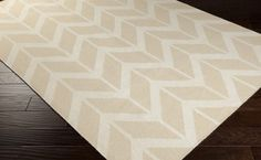 Surya Fallon FAL-1079 Area Rug From delicate lattice patterns to boldly colored chevron patterns the Fallon Collection makes a statement in flat weave; from creator Jill Rosenwald known for her beautifully colored, hand-made ceramics. The Fallon Collection's patterns and the hand woven flat weave construction beautifully combine to highlight its simplicity and sophistication. Fresh and fun patterned rugs with a strong designer color palettes.