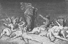 dantes third circle of hell essay Dante and the nine circles of hell 5 pages 1226 words march 2015 saved essays save your essays here so you can locate them quickly.