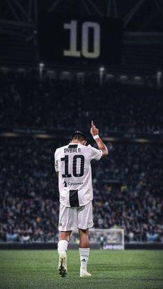 Paulo Dybala Juventus : Paulo Dybala numerem 10 w Juventusie Neymar Football, Football Icon, Best Football Players, Football Love, Sport Football, Soccer Players, Football Art, Football Design, Juventus Fc