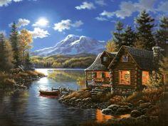 Judy Gibson - Rivers Wallpaper ID 662707 - Desktop Nexus Nature