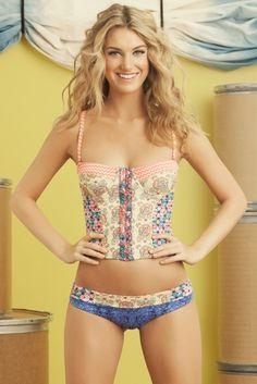 Maaji Swimwear 'Mystic Paths' Underwire Bikini | The Orchid Boutique