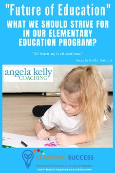 """All learning is educational."" - Angela Kelly Robeck Education Reform, Elementary Education, Bad Mom, How To Start Homeschooling, Early Childhood Education, Home Schooling, Homeschool Curriculum, Educational Activities, Coaching"
