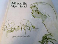 Will You Be My Friend by Chihiro Iwasaki - 1973