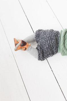 Hebben jullie de nieuwe wintercollectie van nOeser al gezien? Superleuk! Kijk dit leuke wollen broekje eens! www.littlekingarthur.com