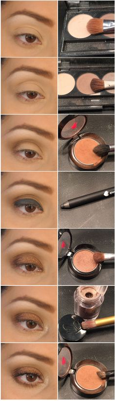 Maquiagem de Sexta – Holográfica é Amor