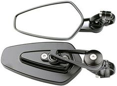 Price:$29.99 HDS Arrow Bar End View Mirrors for 2007 Harley-Davidson Sportster 1200 Custom XL1200C #parts #harleyparts #hdparts #sportsterparts #iron883parts #superlowparts #1200customparts #superlow1200tparts#fortyeightparts #roadsterparts