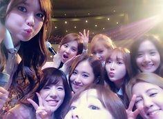 #소녀시대9주년 #9YearsWithSNSD #소녀시대오9오9 #데뷔9주년축하해 #그여름 #그여름0805 #Sailing #Sailing0805  #다시만난세계는너야
