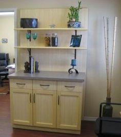 Kitchen Cabinets Online: Modern Kitchen Cabinets Like Bamboo Cabinets