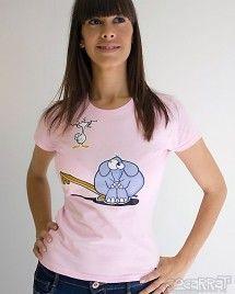 Camiseta - Poiofante