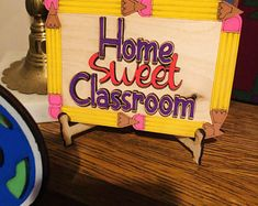 Handmade and Custom laser engraved wood crafts by HomeGrownatGigis Laser Engraving, Wood Crafts, Toy Chest, Storage Chest, Classroom, Unique Jewelry, Handmade Gifts, Vintage, Home Decor