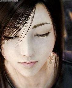 Make Me Choose Meme: anonymous asked: Yuffie or Tifa