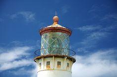 Kilauea Lighthouse - Kauai Photograph
