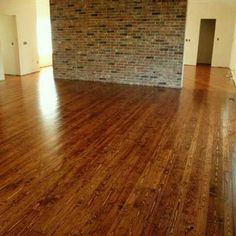 Proxima Collection 12MM Embossed 7' Long Plank Rustic Pine Laminate Flooring