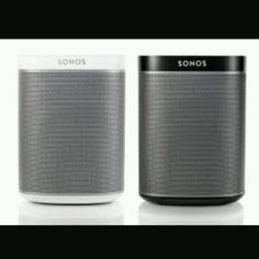 Sonos PLAY1 Wireless Speakers black nib GREAT DEAL  $160.00End Date: Sunday Sep-25-2016 7:30:50 PDTBuy It Now for only: $160.00Buy It Now | Add to watch list