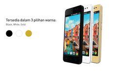 Smartfreen Andromax A, Ponsel 4G LTE Termurah Hanya Rp. 600 Rubuan Saja - http://kangtekno.com/smartfreen-andromax-a-ponsel-4g-lte-termurah-hanya-rp-600-rubuan-saja/