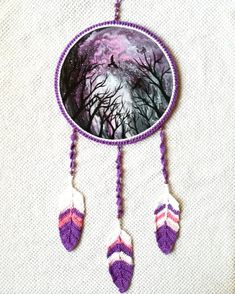#dreamcatcher #dream #crochet #crocheterapia #crochet_relax #handmade #decor #decoration #painting #paint #pouringmedium #fluidacrylics… Tassel Necklace, Pendant Necklace, Fluid Acrylics, Crochet, Dream Catcher, Relax, Painting, Decoration, Instagram