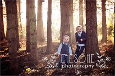 Hide and seek. For more #family #photography #inspiration visit www.eyesomephotography.com  #harrogate #family #photographer #children #photos #photoshoot #yorkshire