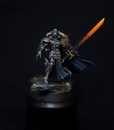 Mengel Miniatures: Mini of the Week 10-6-17