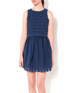 The Pianist Dress from Mink Pink