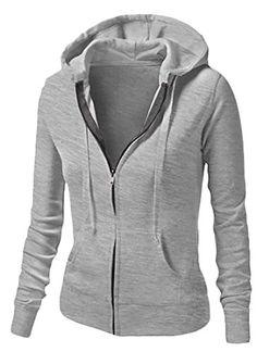 4672888b05 Womens Ladies Hoodie Long Sleeve Sweatshirt S Casual Hooded Coat Pullover 2016  autumn clothes