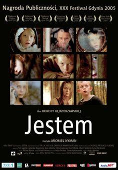 Jestem (2005) T Movie, Toronto, Movie Posters, Europe, Cinema, Film Poster, Billboard, Film Posters