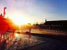 CSM- Granary Square 2013