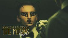 The Motans - Versus Adrian Funk X OLiX Remix