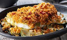 4 receitas de bacalhau com broa de comer e chorar por mais