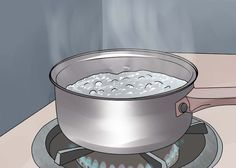 How to Make a Simple Remedy for Sore Throat. Everyone experiences a sore throat at some point, whether from a cold, allergies, or just talking too much. While these issues usually heal on their own without any medical treatment, they can. Types Of Yogurt, Sore Throat Remedies, Healthy Body Weight, Natural Health Tips, Home Treatment, Sinus Infection, Best Diets, Home Remedies, The Cure