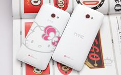 HTC Butterfly s Hello Kitty 限量版入手,完整寫真、介面分享 - http://chinese.vr-zone.com/82759/htc-butterfly-s-hello-kitty-limited-edition-hands-on-09092013/