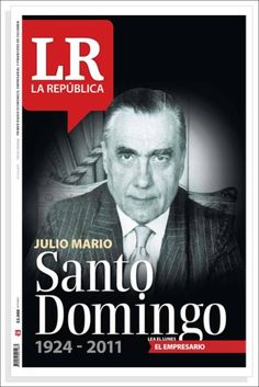 Julio Mario Santo Domingo, a Colombian billionaire and patriarch, passed away in 2011. Mr. Santo Domingo was named as one of the richest people in the world by Forbes. He is the father of Andres Santo Domingo. #JulioMarioSantoDomingo #AndresSantoDomingo