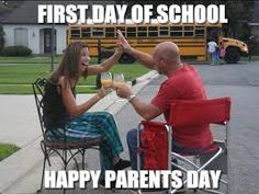 Image result for kids back to school funny quotes