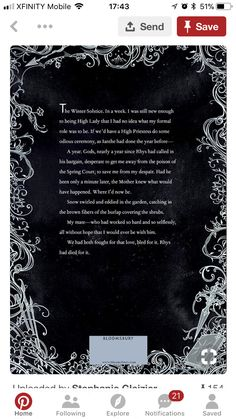 ONE MORE TIME SPREAD THE WORD THE BACK COVER OF ACOFAS
