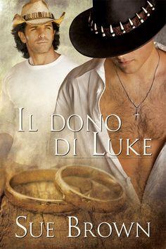 Titolo:  Il dono di Luke   Titolo originale:  Luke's present   Autore:  Sue Brown   Serie:  Rapporto Mattutino   Traduzione:  Crist...