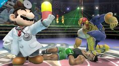 Super Smash Bros. for Wii U Stage and Character Unlock Cheat Sheet